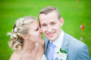 Nottingham Wedding photographer contact form