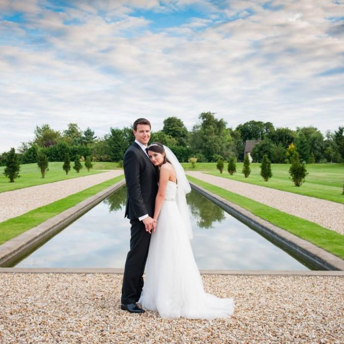 Naomi & James's wedding at Stubton Hall - Newark
