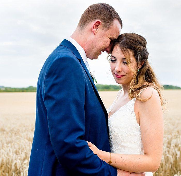 Cripps Barn wedding photography - Chloe & Jack