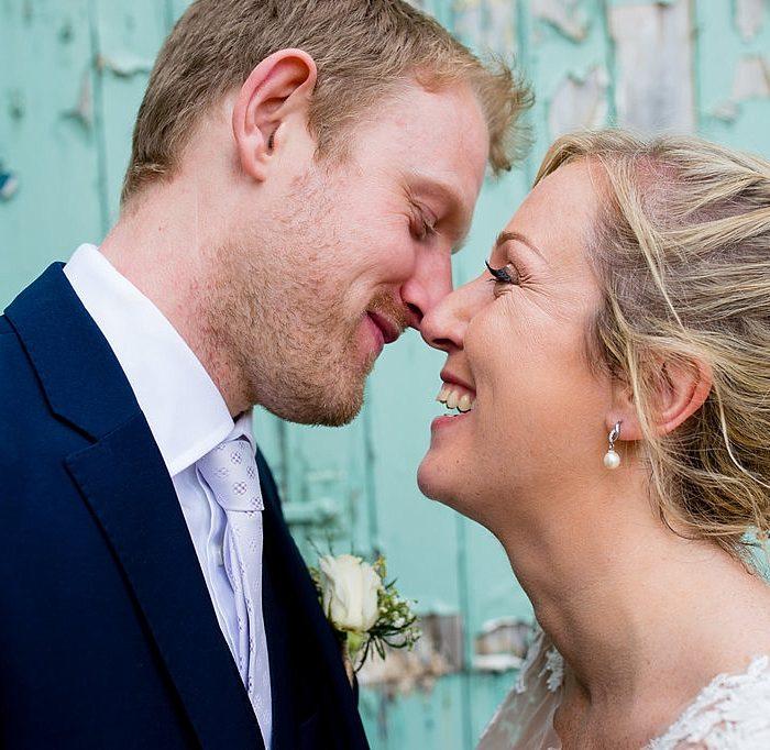 Shottle Hall Wedding Photography - Steve & Laura