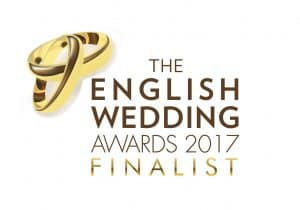 wedding photograhy finalist badge east midlands
