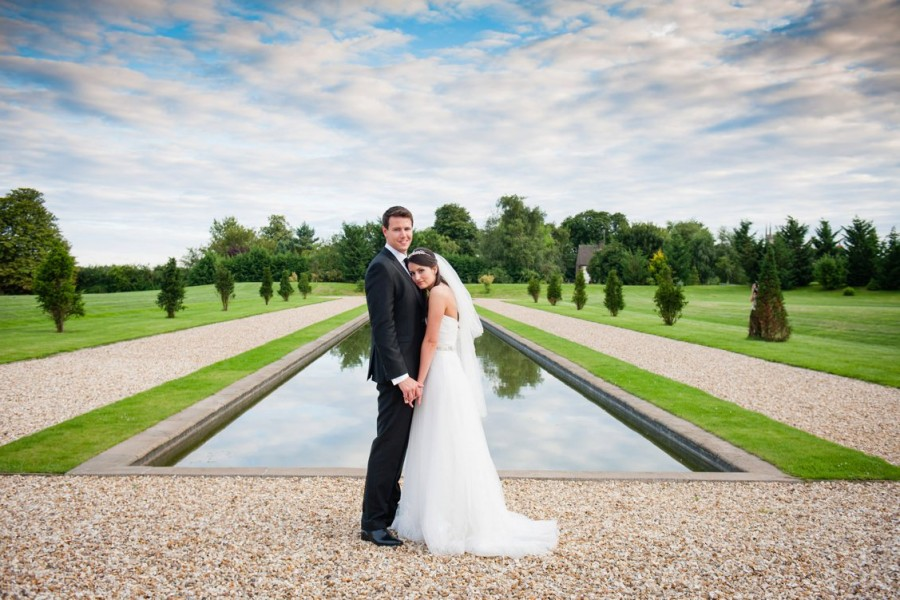 Naomi & James's wedding at Stubton Hall - Newark