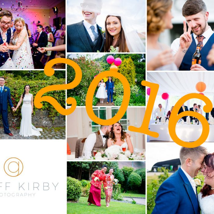 The Best of 2016 - My Wedding Photography Round Up