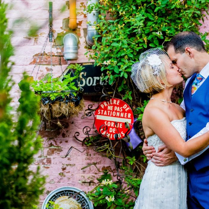 Priory House and the Oriental Brewhouse, Lincolnshire - Colin & Rebecca